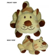 Cat Plush Toy 10""
