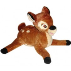 "Baby Deer 16"" by Disney Animal Friends"