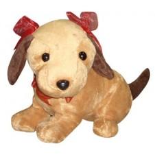 Leslie Brown Dog