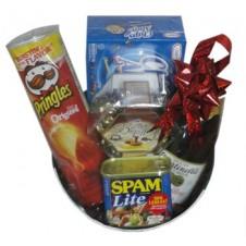 Xmas Gift Basket 2