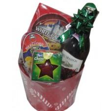 Xmas Gift Basket 4