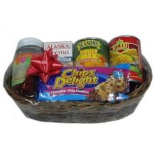 Xmas Gift Basket 5