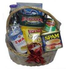 Xmas Gift Basket 7
