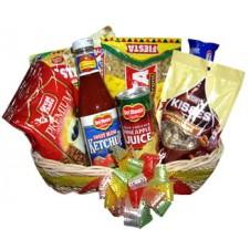 Christmas Basket 15
