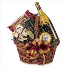 Christmas Basket 8