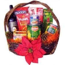 Tara's Moveable Feast Basket