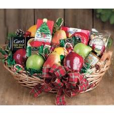 Christmas Fruits 2