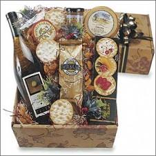 Christmas Basket 7