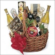 Christmas Basket 5