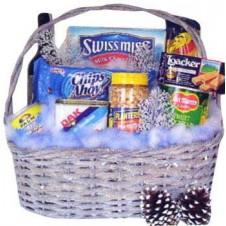 Tara's Heavenly Riches Basket