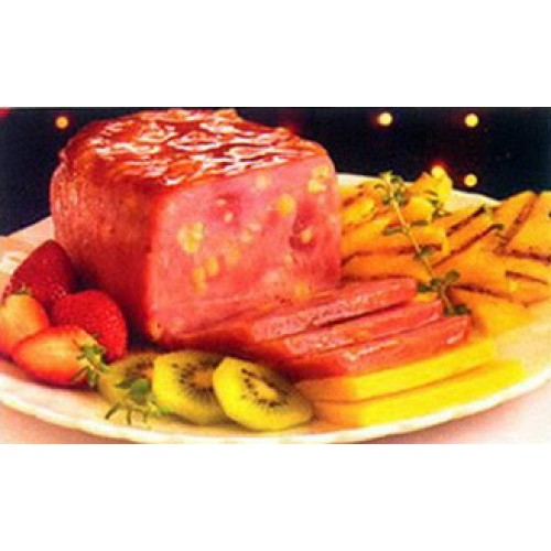 Purefoods Hamon con Queso