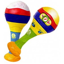Learn & Groove Counting Maracas by Leap Frog