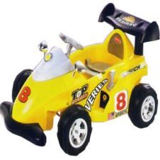 CT-501 Minimoto 4-Wheel Cart
