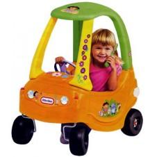 Dora Cozy Coupe
