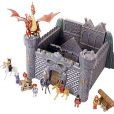 Dragon Skull Play Sets