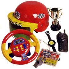 Electronic Racer Playset by Megabloks