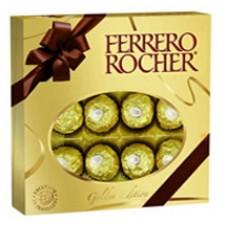 Ferrero Rocher Golden Edition