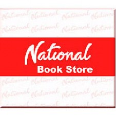 500 Peso National Bookstore Gift Certificate
