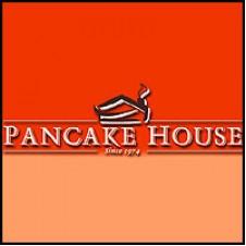 500 Peso Pancake Gift Certificate