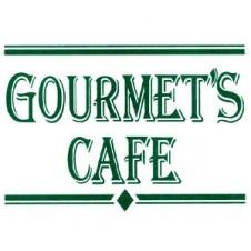 500 Peso Gourmet's Coffee Certificate
