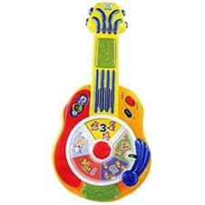 Learn & Groove Guitar w/ Animal Sounds by Leap Frog