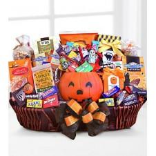 Spooktacular Halloween Sweets!