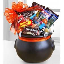 Halloween Treat of Chocolate