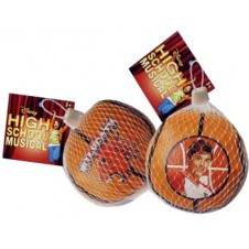 High School Musical Soft Ball
