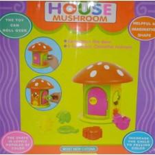House Mushroom