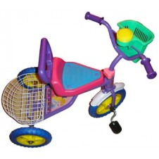 Kiddy Bike
