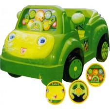 Looney Tunes Kiddie Motor Car