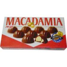 Meiji Macadamia Chocolate