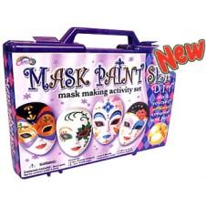 Mask Paint Activity Set
