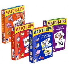 Match-Up Puzzles