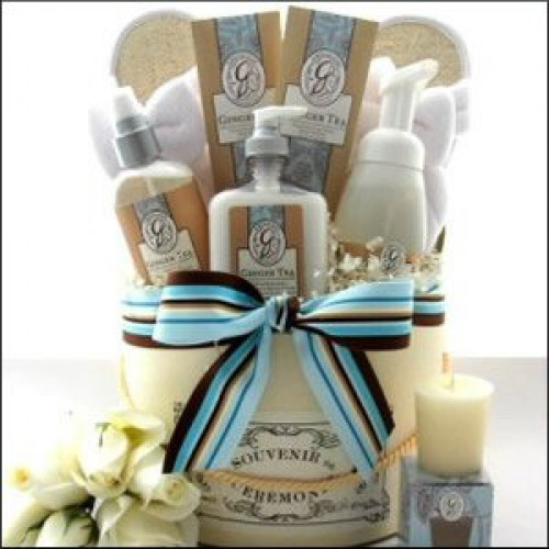 Spa Gift Products 1