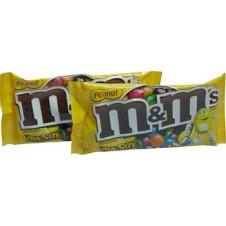 M & M's Peanut Chocolates King Size
