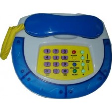 Smart Talking Phone w/ Answering machine