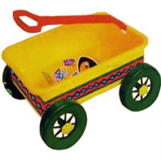 Dora Play Wagon