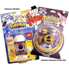 Pokemon Play Toys