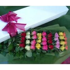 Promo Multi. Mix in a Bouquet