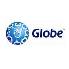 Globe Prepaid Card