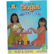 Startoys Angel Tea Party