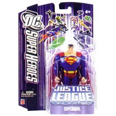 DC Super Heroes Superman