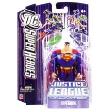 DC Super Heroes Superman
