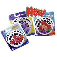 Viewmaster Preschool Classics by Fisher Price