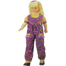 Walking Doll 2