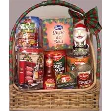 Christmas Basket 2