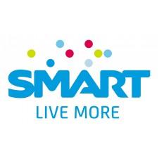 Smart Prepaid Card