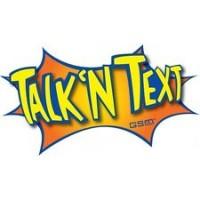 Talk N Text Prepaid Card