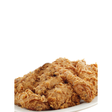 Fried Chicken by Pizza hut